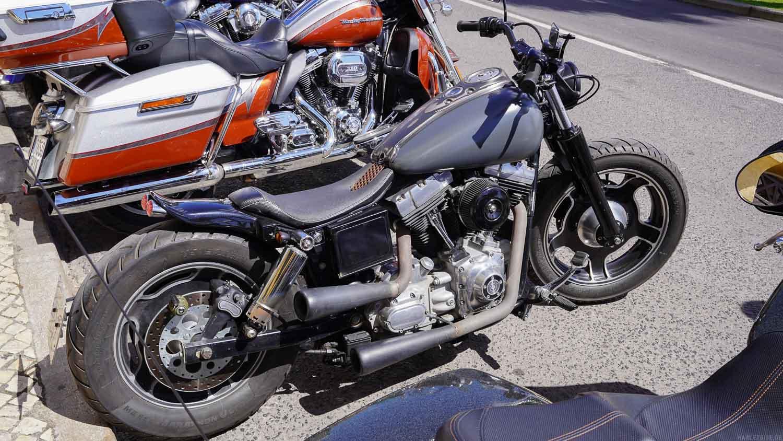 14 Harley Davidson HOG Rally Cascais Portugal A7309995