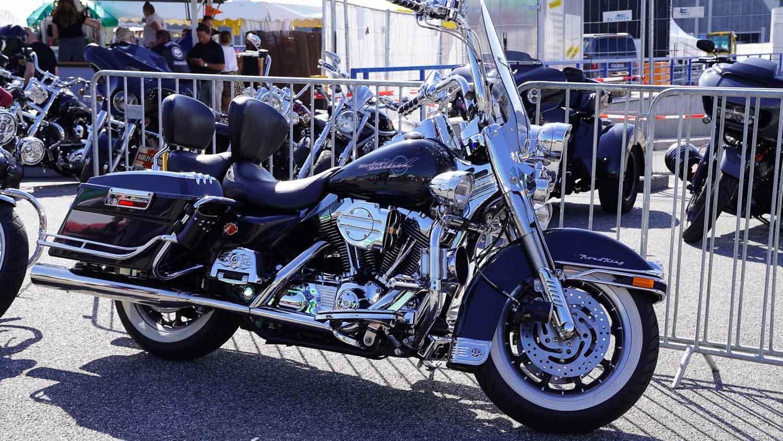Hamburg Harley Days 2019 Freitag