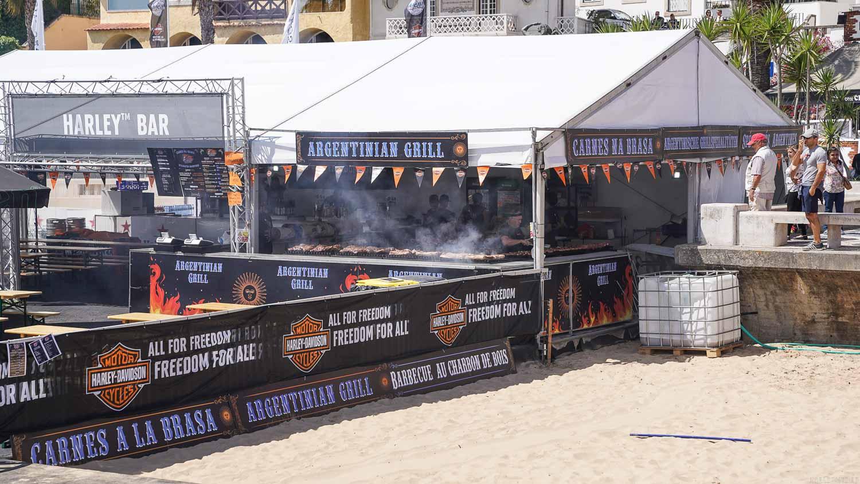 2 Harley Davidson HOG Rally Cascais Portugal A7309974