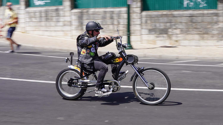 27 Harley Davidson HOG Rally Cascais Portugal A7300023