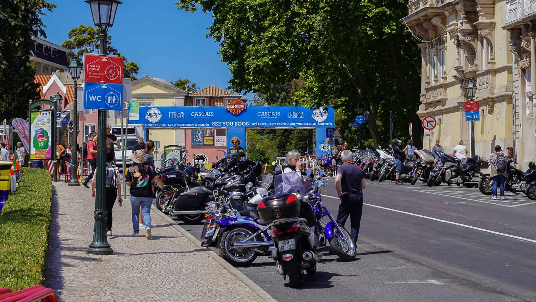 29 Harley Davidson HOG Rally Cascais Portugal A7300033