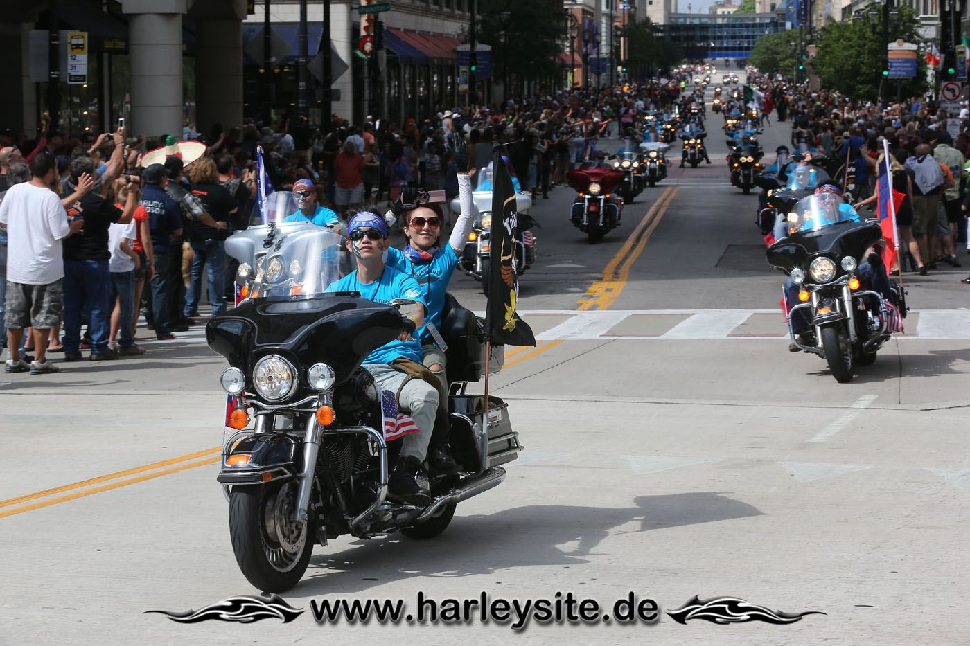 29HD13 110th Event Milwaukee 25