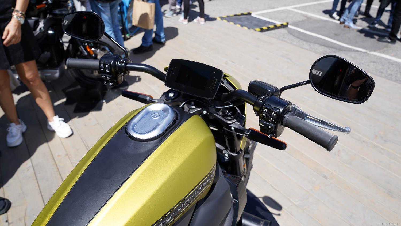 30 Harley Davidson HOG Rally Cascais Portugal A7300035