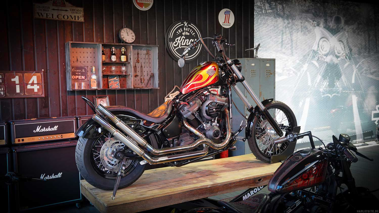 33 Harley Davidson HOG Rally Cascais Portugal A7300040