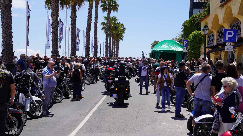 37 Harley Davidson HOG Rally Cascais Portugal A7300054