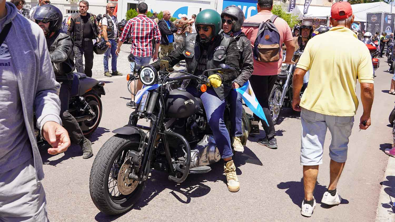39 Harley Davidson HOG Rally Cascais Portugal A7300057