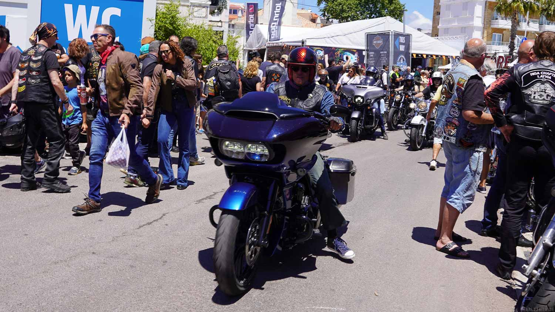 42 Harley Davidson HOG Rally Cascais Portugal A7300064