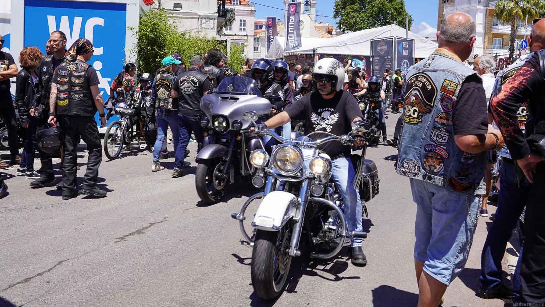 43 Harley Davidson HOG Rally Cascais Portugal A7300065