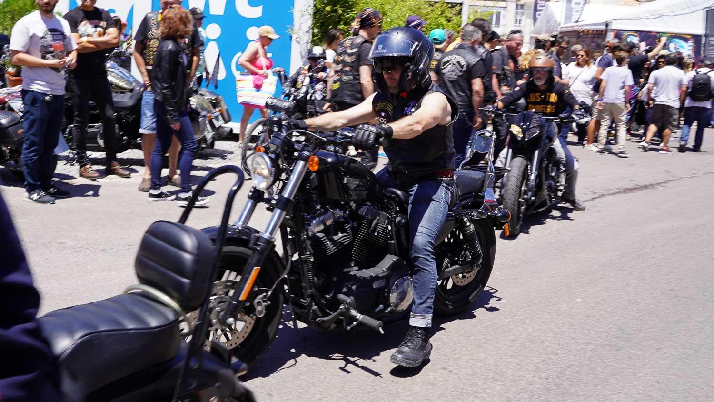 44 Harley Davidson HOG Rally Cascais Portugal A7300067