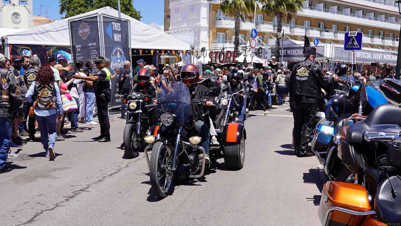 52 Harley Davidson HOG Rally Cascais Portugal A7300081