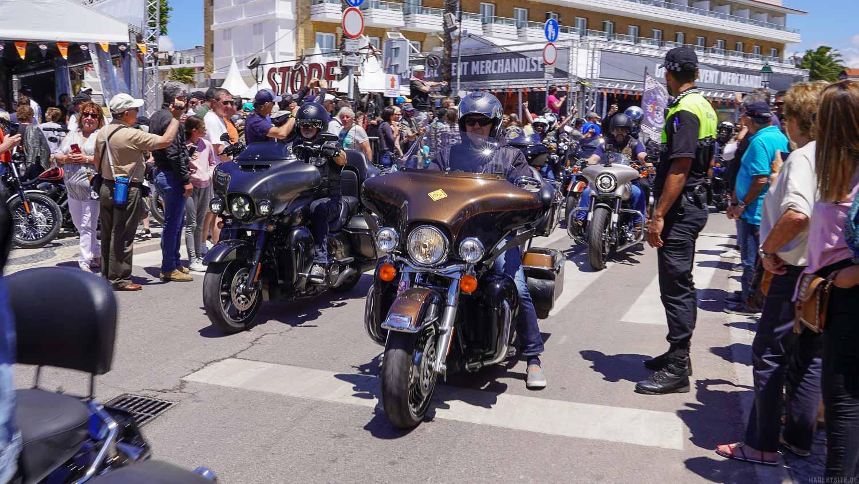 53 Harley Davidson HOG Rally Cascais Portugal A7300084