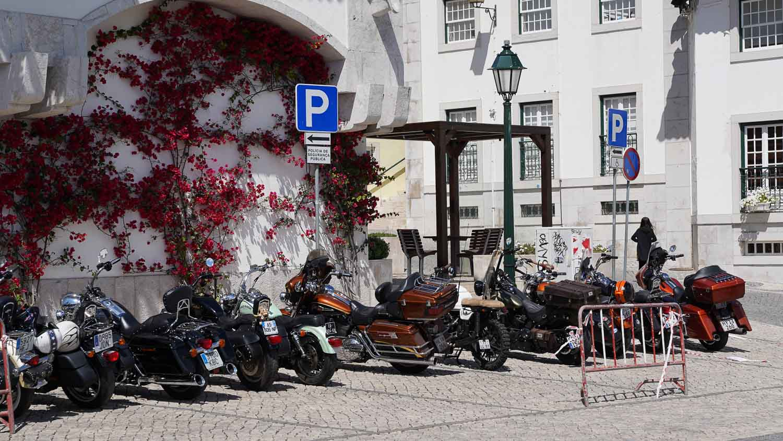 6 Harley Davidson HOG Rally Cascais Portugal A7309981