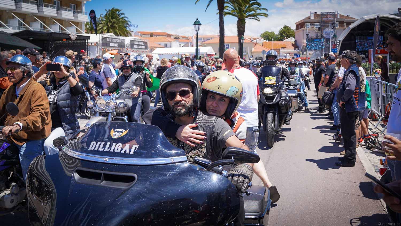 60 Harley Davidson HOG Rally Cascais Portugal A7300104