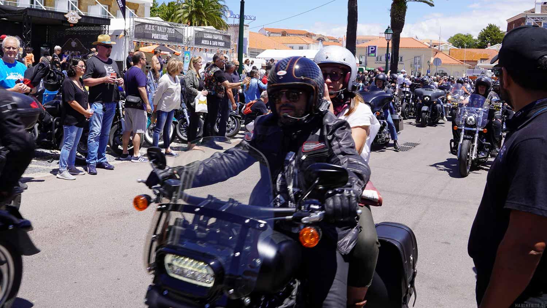 62 Harley Davidson HOG Rally Cascais Portugal A7300108