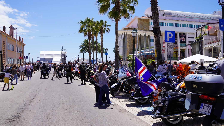 66 Harley Davidson HOG Rally Cascais Portugal A7300115