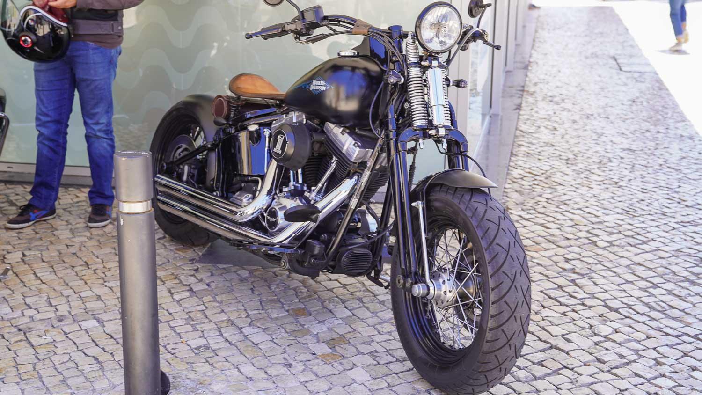 67 Harley Davidson HOG Rally Cascais Portugal A7300117