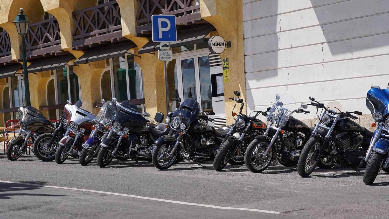 8 Harley Davidson HOG Rally Cascais Portugal A7309984