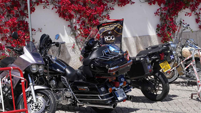 9 Harley Davidson HOG Rally Cascais Portugal A7309986