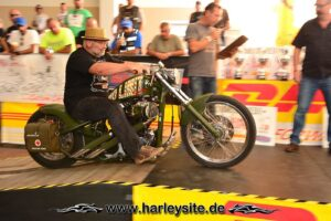 Arneitz Custombike-Show