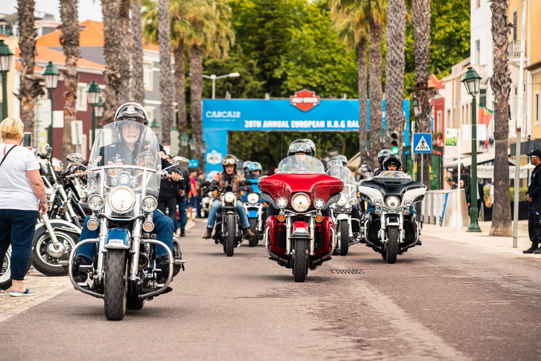 Harley Davidson HOG Rally 2019 Cascais 0010