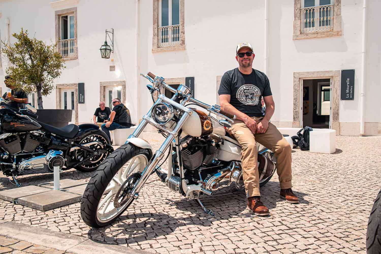 Harley Davidson HOG Rally 2019 Cascais 012