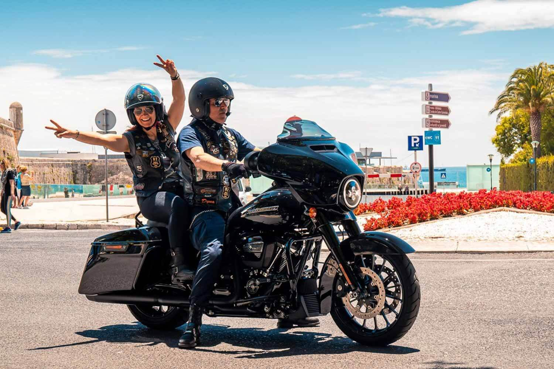 Harley Davidson HOG Rally 2019 Cascais 016