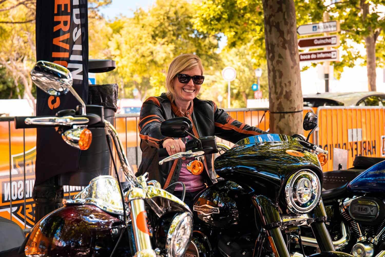 Harley Davidson HOG Rally 2019 Cascais 020