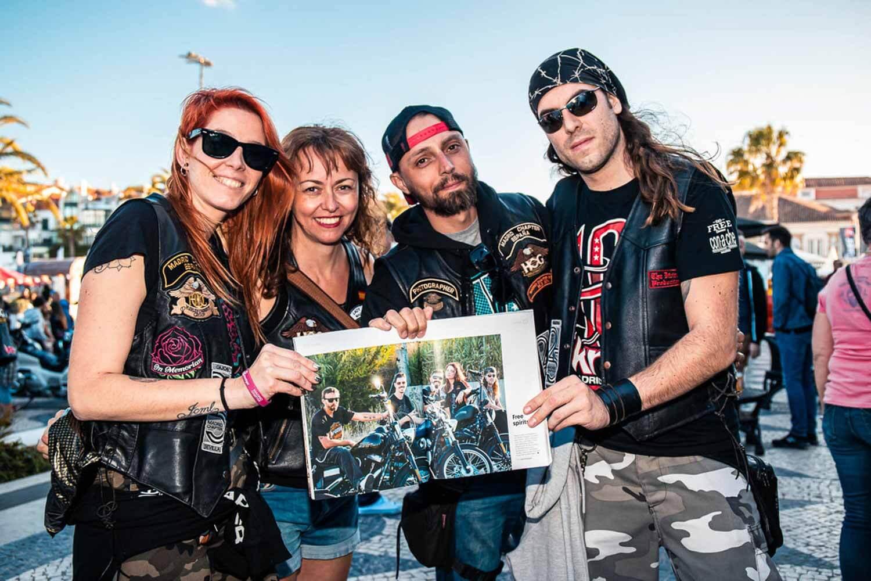 Harley Davidson HOG Rally 2019 Cascais 026