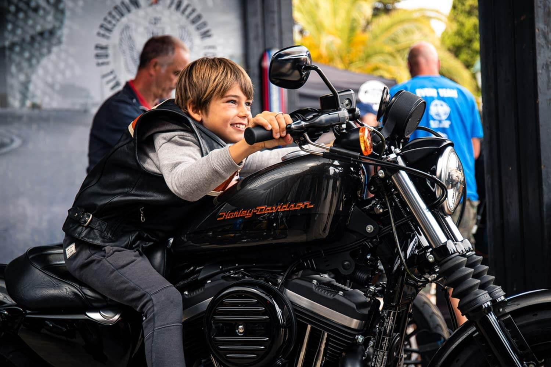 Harley Davidson HOG Rally 2019 Cascais 03