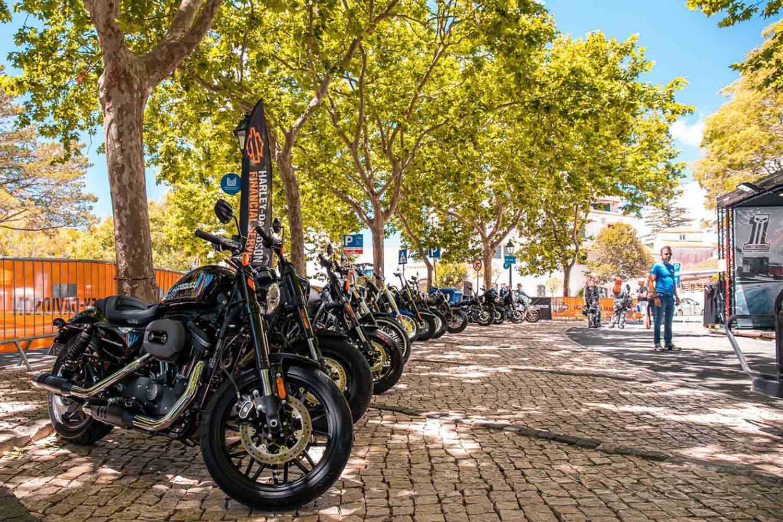 Harley Davidson HOG Rally 2019 Cascais 2019