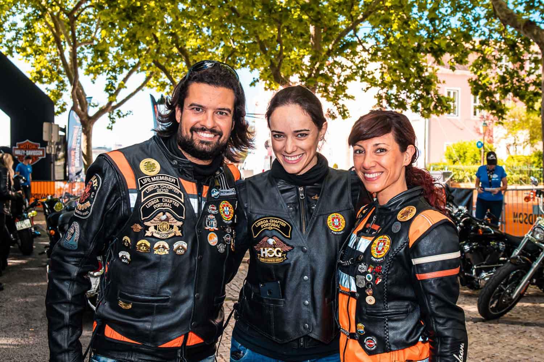 Harley Davidson HOG Rally 2019 Cascais 3004