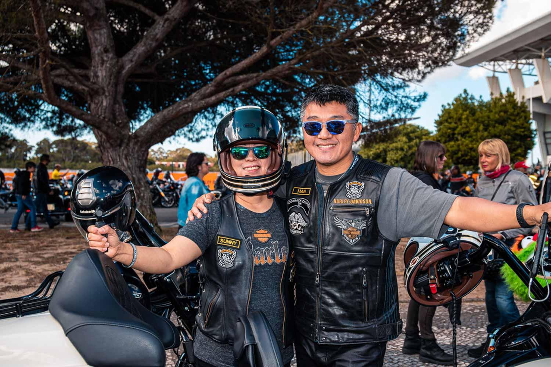 Harley Davidson HOG Rally 2019 Cascais 3009