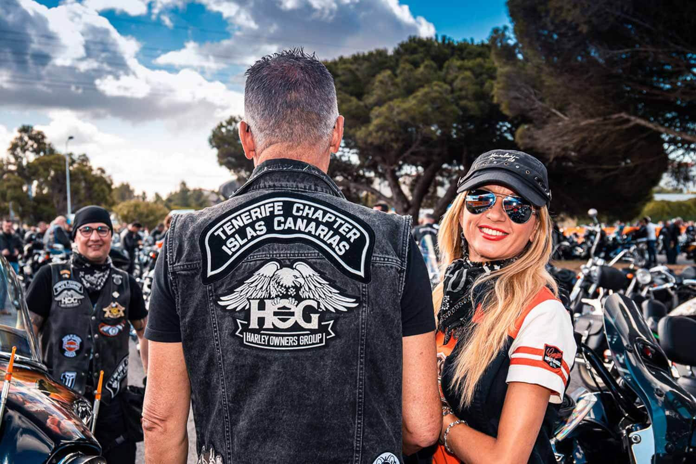 Harley Davidson HOG Rally 2019 Cascais 3011