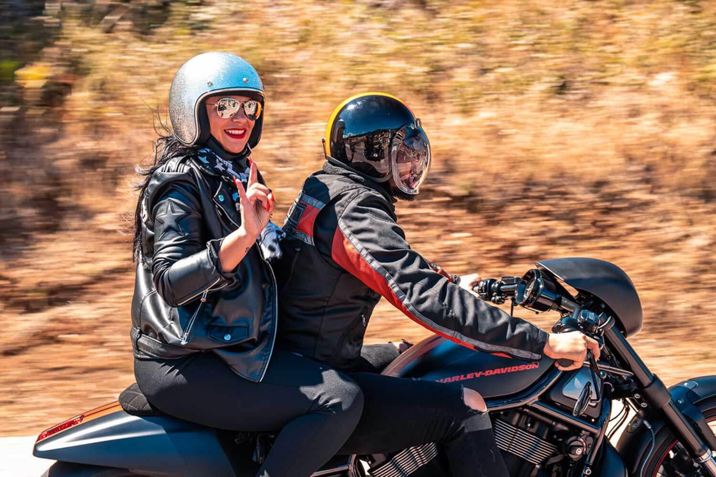 Harley Davidson HOG Rally 2019 Cascais 3016