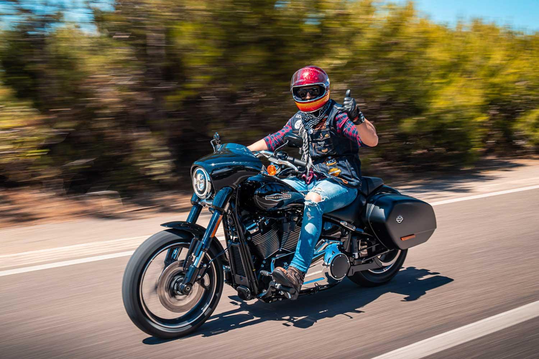 Harley Davidson HOG Rally 2019 Cascais 3023
