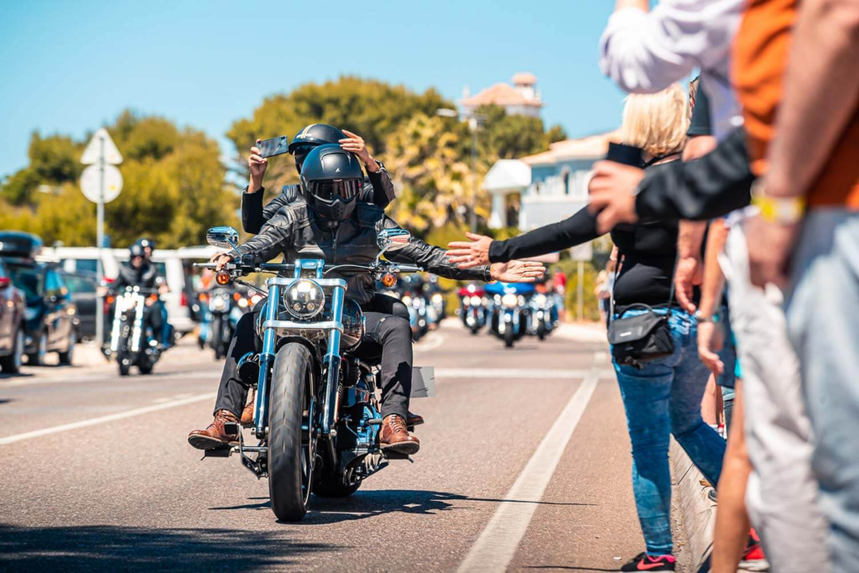 Harley Davidson HOG Rally 2019 Cascais 3025