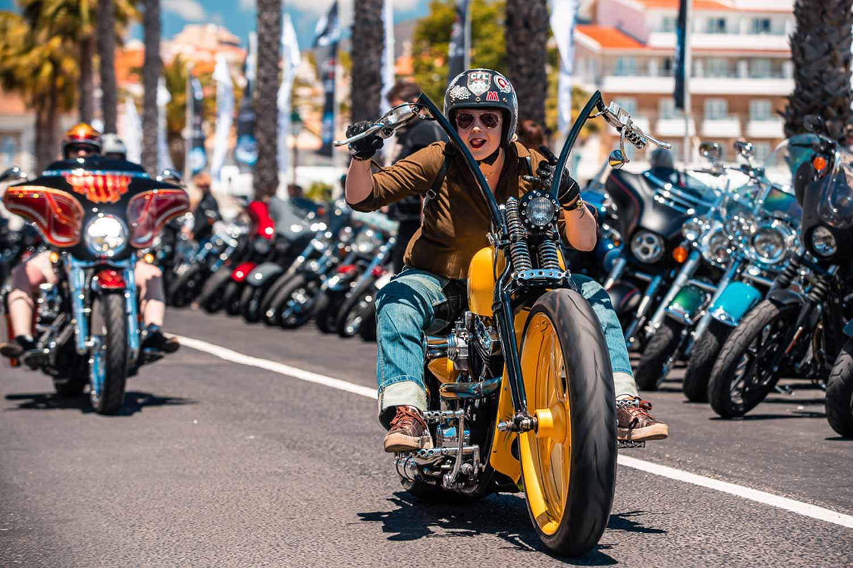 Harley Davidson HOG Rally 2019 Cascais 3035