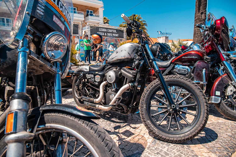 Harley Davidson HOG Rally 2019 Cascais 4036