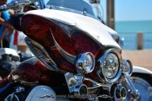 Harley 110th Rom Ostia 10
