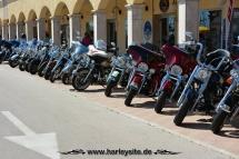 Harley 110th Rom Ostia 101