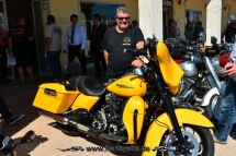 Harley 110th Rom Ostia 104