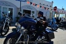 Harley 110th Rom Ostia 106