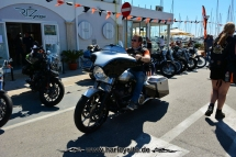 Harley 110th Rom Ostia 107