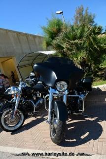 Harley 110th Rom Ostia 111