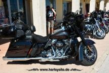 Harley 110th Rom Ostia 117