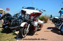 Harley 110th Rom Ostia 12