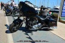 Harley 110th Rom Ostia 126