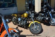Harley 110th Rom Ostia 129