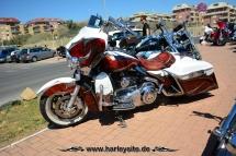 Harley 110th Rom Ostia 13