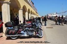 Harley 110th Rom Ostia 131